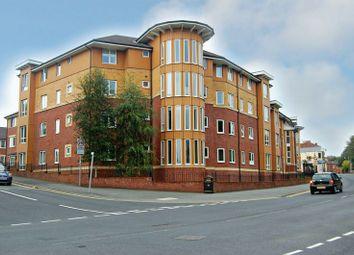 Thumbnail 2 bedroom flat for sale in City Views, Avenham Lane, Preston