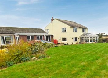 Thumbnail 6 bed detached house for sale in Hill House, Mumby, Alford, Lincolnshire