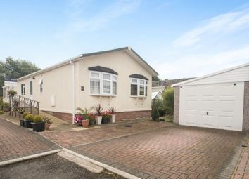 Thumbnail 2 bed detached house for sale in Chilton Park, Bridgwater