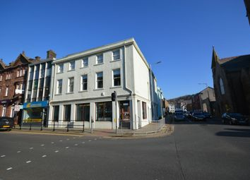 Thumbnail 2 bedroom flat for sale in Scotch Street, Whitehaven