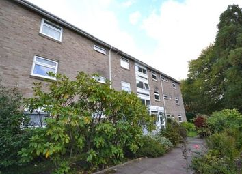 Thumbnail 3 bed flat for sale in Shrublands Court, Sandrock Road, Tunbridge Wells, Kent
