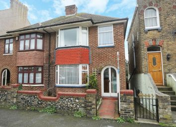 Thumbnail 3 bedroom property for sale in Picton Road, Ramsgate