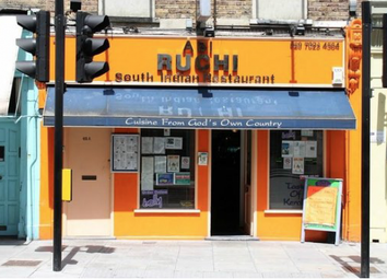 Thumbnail Restaurant/cafe to let in Stoke Newington Church Street, Stoke Newington, London