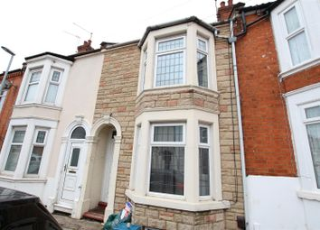 Thumbnail 5 bed terraced house to rent in Whitworth Road, Abington, Northampton