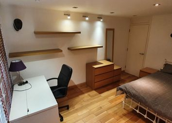 Thumbnail Room to rent in Cloysters Green, St Katharines Dock, Wapping