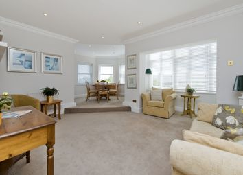 Thumbnail 2 bed flat to rent in Doyle House, 46 Trinity Church Road, Barnes Waterside, London