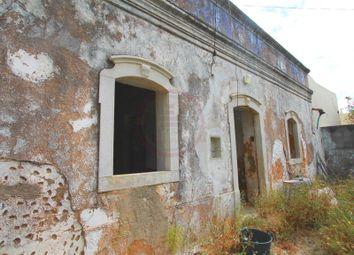 Thumbnail Land for sale in Sitio Do Troto, Almancil, Loulé