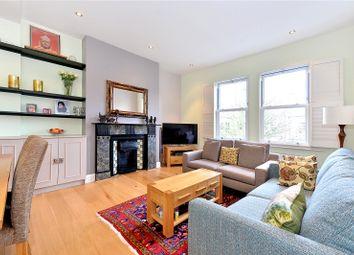 Saltram Crescent, Maida Vale, London W9. 3 bed flat for sale