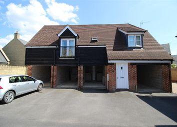 Thumbnail 2 bed detached house for sale in Ariadne Road, Oakhurst, Swindon
