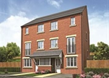 Thumbnail 3 bed detached house for sale in The Wycliffe At The Woodlands, Holly Close, Greater Manchester