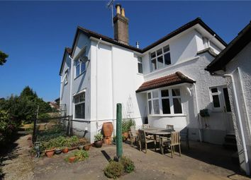 Thumbnail 5 bed detached house for sale in Canford Cliffs Ave, Canford Cliffs, Poole