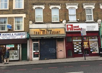 Thumbnail Property to rent in Stoke Newington High Street, London