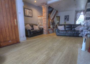 Thumbnail 2 bed terraced house for sale in Simister Street, Manchester