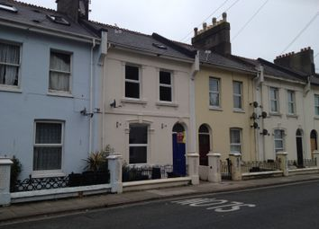 Thumbnail 1 bedroom flat to rent in Tor Hill Road, Torquay