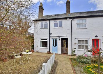 Thumbnail 3 bed end terrace house for sale in Spring Gardens, Horsham, West Sussex