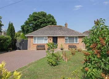 Thumbnail 2 bed bungalow for sale in Ferndale Road, New Milton