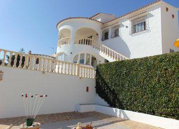 Thumbnail 5 bed villa for sale in Benissa, Alicante, Costa Blanca. Spain