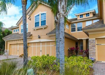 Thumbnail 3 bed town house for sale in 8148 Villa Grande Ct, Sarasota, Florida, 34243, United States Of America