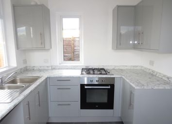Thumbnail 2 bed bungalow to rent in Edward Road, Kettering
