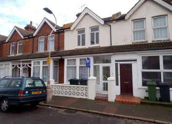2 bed terraced house to rent in Western Road, Eastbourne BN22