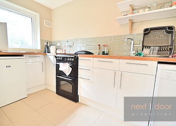 Thumbnail 1 bed flat to rent in Eskmont Ridge, Crystal Palace
