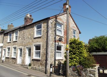 Thumbnail 2 bed property for sale in Pennys Terrace, Axminster, Devon