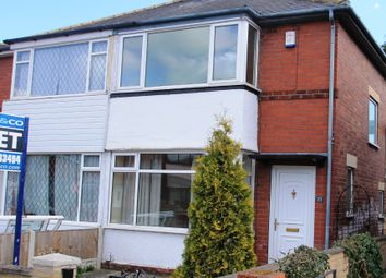 Thumbnail 2 bed semi-detached house to rent in Dundas Road, Doncaster