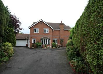 Thumbnail 4 bed property for sale in Bold Lane, Ormskirk