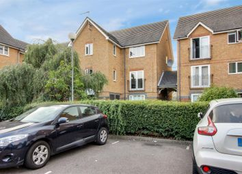 Thumbnail 2 bed flat to rent in Farthingale Court, Peregrin Road, Waltham Abbey