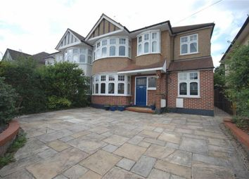 Thumbnail 4 bedroom semi-detached house to rent in Westholme Gardens, Ruislip