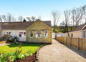 Thumbnail 3 bed semi-detached bungalow for sale in Rathbone Close, Coalpit Heath, Bristol