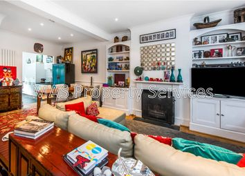 Thumbnail 4 bed terraced house to rent in Mimosa Street, Parsons Green