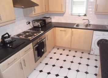 Thumbnail 2 bedroom property to rent in Hoxton Close, Bredbury, Stockport