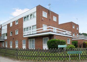 Thumbnail 2 bed flat for sale in Sevenoaks Road, Farnborough, Orpington