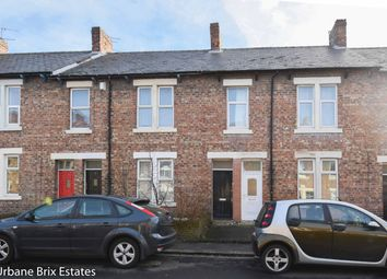 Thumbnail 3 bed flat for sale in Hotspur Street Heaton, Newcastle Upon Tyne