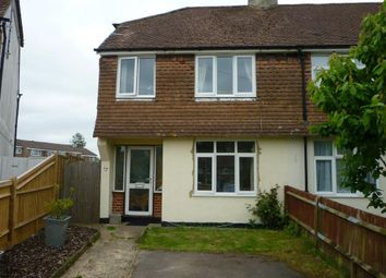 Thumbnail 3 bed property to rent in Copse Close, East Grinstead, West Sussex