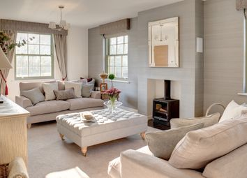 Thumbnail 5 bedroom detached house for sale in Bassett Road, Northleach, Gloucestershire