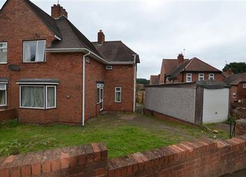 Thumbnail 3 bed semi-detached house to rent in Birch Avenue, Brierley Hill, Brierley Hill