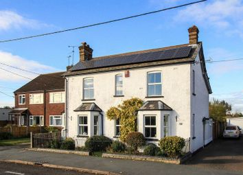 Thumbnail 4 bed detached house for sale in Marsworth Road, Pitstone, Leighton Buzzard