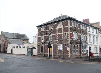 Thumbnail Pub/bar for sale in Havelock Street, Newport