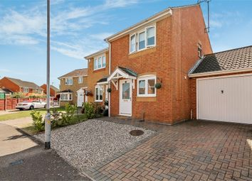 Thumbnail 2 bed semi-detached house for sale in Hedingham Drive, Wickford, Essex