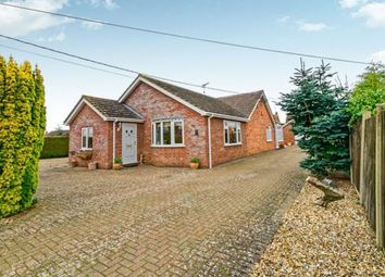 Thumbnail 3 bed bungalow for sale in Princes Street, Swaffham