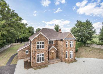 Farleigh Lane, East Farleigh, Maidstone ME16. 6 bed detached house
