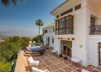 Thumbnail 4 bed villa for sale in La Cala Golf, Malaga, Spain