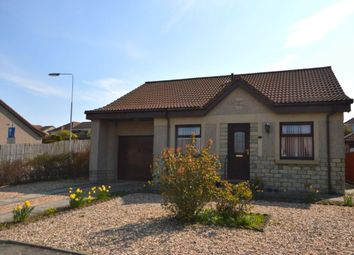 Thumbnail 2 bed bungalow for sale in Greenacres, Kingseat, Dunfermline