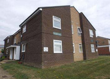 Thumbnail 2 bed flat for sale in Parkway, Sandown, Isle Of Wight