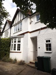 Thumbnail 3 bed semi-detached house to rent in Church Street, Reigate
