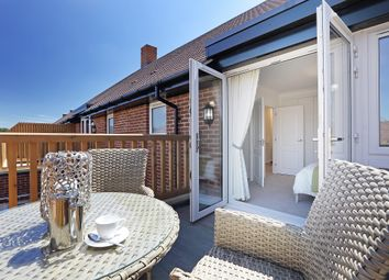 Thumbnail 2 bedroom terraced house for sale in Lymington Bottom Road, Medstead, Hampshire