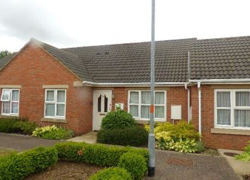 Thumbnail 2 bed bungalow for sale in The Courtyard, Taylor Avenue, Abington, Northampton