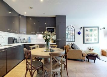 Thumbnail 2 bed flat to rent in Baltic Place, London